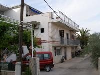 Holiday home 108296 - code 8384 - Apartments Seget Donji
