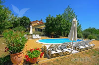 Holiday home 166170 - code 170202 - Apartments Labin