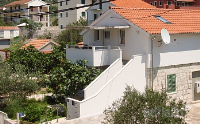 Holiday home 176526 - code 194502 - apartments in croatia