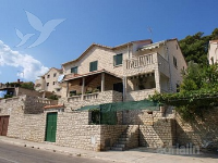 Holiday home 165579 - code 169020 - Postira