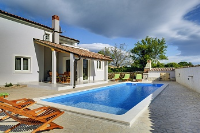 Holiday home 175161 - code 191889 - island brac house with pool