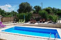 Ferienhaus 173523 - Code 187872 - insel brac haus mit pool