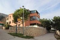 Ferienhaus 147395 - Code 132845 - Baska Voda