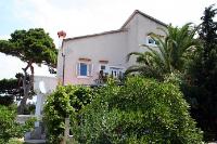 Ferienhaus 102475 - Code 2824 - Ferienwohnung Mali Losinj