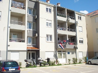 Holiday home 164259 - code 166323 - omis apartment for two person