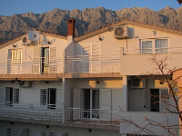 Holiday home 175512 - code 192522 - apartments makarska near sea