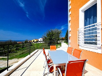 Holiday home 175038 - code 191559 - Houses Kastelir
