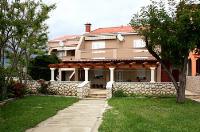 Holiday home 157626 - code 152616 - sea view apartments pag