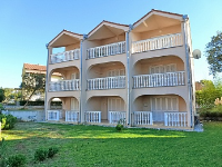 Holiday home 152560 - code 140955 - Apartments Njivice