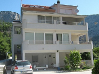 Holiday home 161858 - code 161868 - omis apartment for two person