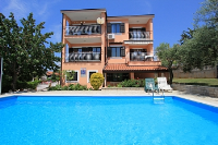 Holiday home 107850 - code 7970 - Pula