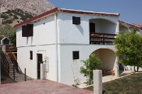 Holiday home 168303 - code 176433 - sea view apartments pag