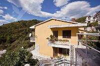 Holiday home 158809 - code 154843 - Apartments Rabac