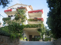 Holiday home 156828 - code 150966 - Okrug Gornji