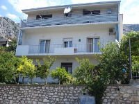 Holiday home 163109 - code 164047 - omis apartment for two person