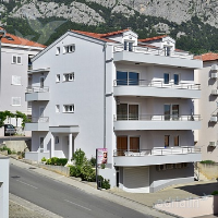 Holiday home 160477 - code 158480 - apartments makarska near sea