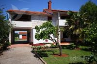 Holiday home 142697 - code 123833 - Apartments Valbandon