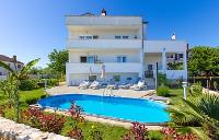 Holiday home 173208 - code 187050 - Apartments Pula