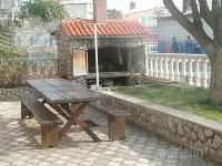Holiday home 104566 - code 4634 - Apartments Senj