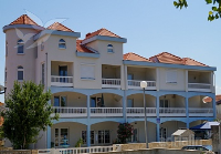 Ferienhaus 106318 - Code 6400 - Zimmer Jezera