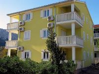 Ferienhaus 103941 - Code 4010 - Baska Voda