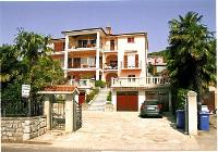 Ferienhaus 114917 - Code 164081 - Ferienwohnung Opatija