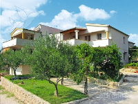 kuća za odmor 177459 - šifra 196461 - Sobe Starigrad
