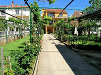 Holiday home 160583 - code 160672 - Apartments Krk