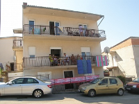 Holiday home 160444 - code 158659 - Apartments Primosten Burnji