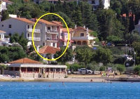 Holiday home 105810 - code 5876 - Apartments Krk