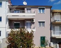 Holiday home 160635 - code 195813 - Apartments Sibenik