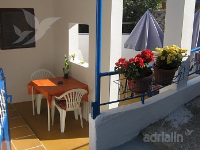 Holiday home 162603 - code 162929 - Apartments Tisno