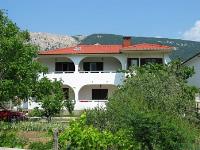 Holiday home 104106 - code 4183 - Apartments Baska Voda