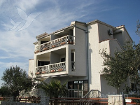 Holiday home 142805 - code 124123 - Apartments Tribunj