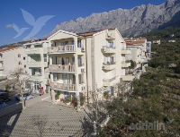 Holiday home 157498 - code 196215 - apartments makarska near sea