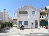 Holiday home 166206 - code 170241 - sea view apartments pag