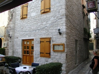 Holiday home 109750 - code 9843 - apartments trogir