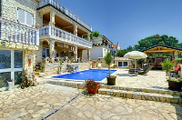 Holiday home 163447 - code 181239 - Apartments Medulin
