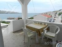 Holiday home 172260 - code 185088 - Apartments Metajna