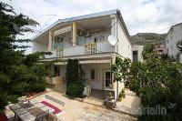 Holiday home 163579 - code 164978 - Starigrad