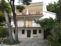 Holiday home 167874 - code 175296 - omis apartment for two person