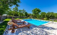 Ferienhaus 176832 - Code 195147 - insel brac haus mit pool