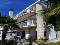 Ferienhaus 101686 - Code 188466 - Ferienwohnung Njivice