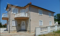 Ferienhaus 160658 - Code 158873 - Haus Sveti Filip i Jakov
