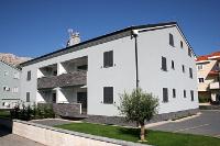 Holiday home 177768 - code 197079 - Apartments Baska Voda