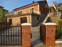 kuća za odmor 171516 - šifra 183588 - Lovran