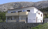 Holiday home 153344 - code 142697 - apartments in croatia