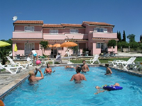 Holiday home 101175 - code 1124 - apartments in croatia