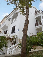 Holiday home 115374 - code 113114 - sea view apartments pag