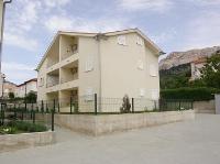 Holiday home 178314 - code 198186 - Apartments Baska Voda